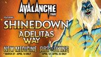 Avalanche Tour