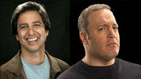 Kevin James and Ray Romano