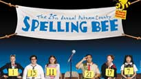 The 25th Annual Putnam County Spelling Bee (National Tour)
