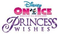 Disney On Ice : Princess Wishes