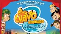 El Chavo Del 8 Animado - En Vivo