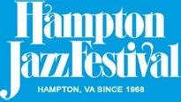 Hampton Jazz Festival