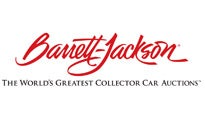 Barrett-Jackson Collector Car Auction