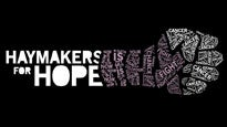 Haymakers for Hope