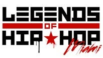 Legends Of Hip Hop Miami