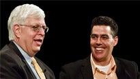 Adam Carolla and Dennis Prager