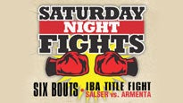 Saturday Night Fights