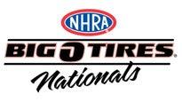 Big O Tires NHRA Nationals
