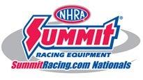 Summitracing.com NHRA Nationals