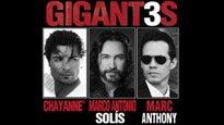 Gigantes Tour