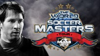World Soccer Masters Tour