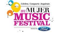 Siempre Mujer Music Festival