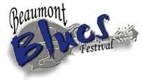 Beaumont Blues Festival
