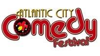 Atlantic City Comedy Festival
