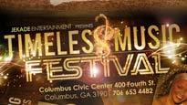 Timeless Music Festival