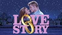 Walnut Street Theatre's Love Story