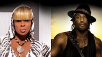 Mary J Blige & D'Angelo
