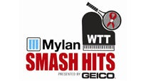 Mylan WTT Smash Hits presented by GEICO