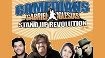 Comedians of Comedy Central's Stand-Up Revolution!