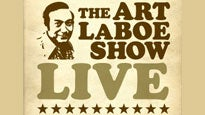 The Art Laboe Show