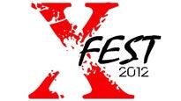 New Rock 103.9 X-Fest