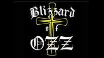 Blizzard of Ozzy - Ozzy Osbourne Tribute Band