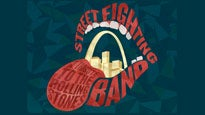 Street Fighting Band - a Rolling Stones Tribute