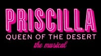 Priscilla Queen of the Desert (Chicago)