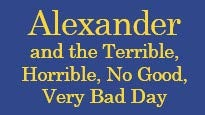 Walnut Street Theatre's Alexander and the Terrible, Horrible, No Good, Very Bad Day