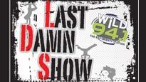 Last Damn Show