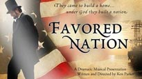 Favored Nation