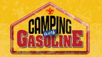 Camping with Gasoline
