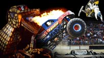 Extreme Monster Trucks