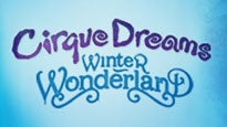 Cirque Dreams Winter Wonderland