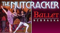 Ballet Nebraska's 'The Nutcracker'