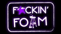 Purple Starfish Foam