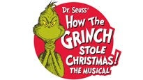 Dr. Seuss' How the Grinch Stole Christmas the Musical (Chicago)