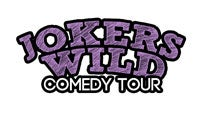 Jokers Wild Comedy Tour