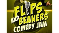 FL**S and Be**Ers Comedy Jam