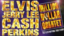 Million Dollar Quartet (Las Vegas)