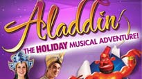 Aladdin - the Holiday Musical Adventure