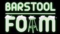 The Barstool FOAM Tour