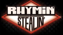 Rhymin-N-Stealin