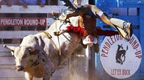 Pendleton Round-Up Rodeo