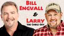 Bill Engvall and Larry the Cable Guy