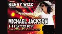 Michael Jackson the History Show