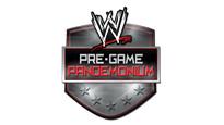 WWE Raw Pre-Game Pandemonium