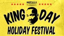 MLK Jr. Holiday Festival At Gibson Amphitheatre