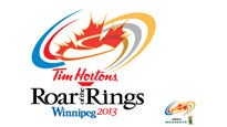 Roar of the Rings Canadian Curling Trials