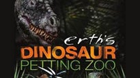 Erth's Dinosaur Petting Zoo